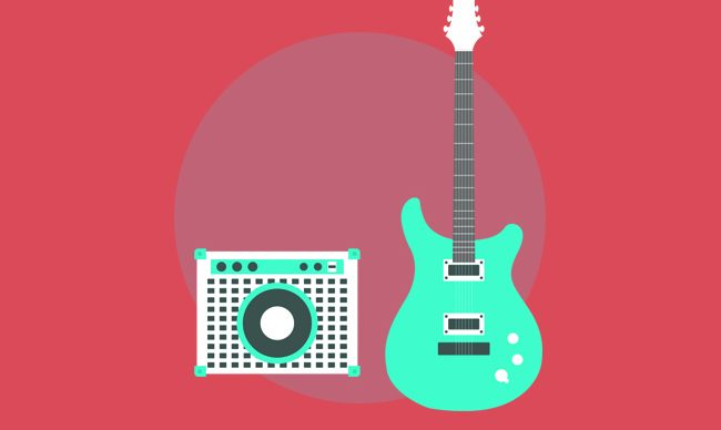 Уроки игры на гитаре для начинающих!